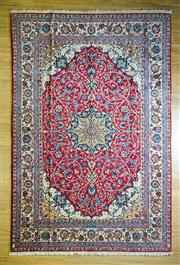Sale 8693C - Lot 5 - Persian Kashan 365cm x 246cm
