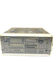 Sale 8715 - Lot 34 - Akai Hard Disk Digital Recorder With Road Case