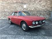 Sale 8810V - Lot 5 - 1969 Alfa Romeo 1750