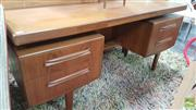 Sale 8383 - Lot 1078 - G-Plan Teak Dressing Table