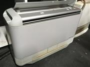 Sale 8759 - Lot 2135 - Bowin Heater with Remote, in office