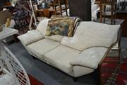 Sale 8013 - Lot 1016 - B & B Lounge By Zinotti