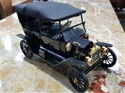 Sale 8817C - Lot 510 - Franklin Mint 1913 Ford Model-T Scale Replica in Original Box