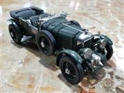 Sale 8817C - Lot 511 - Franklin Mint 1929 Bentley Scale Replica in Original Box