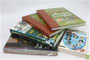 Sale 8618 - Lot 27 - Collection Of Books On Rugby League Incl: The History Of Rugby League Clubs  And 100 Years Of Rugby League