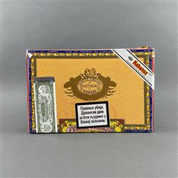 Sale 9120W - Lot 1485 - Partagas Mille Fleurs Cuban Cigars - box of 25 cigars, dated November 2018