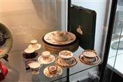 Sale 8098 - Lot 71 - Royal Crown Derby Plates with Other Ceramics incl Royal Doulton