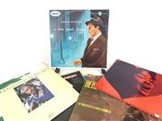 Sale 8715 - Lot 23 - Box Of Various Jazz Records Incl Nancy Wilson, And Frank Sinatra (Approx 80 Records)