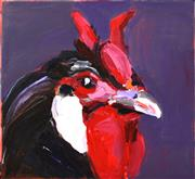 Sale 8389 - Lot 542 - Craig Waddell (1973 - ) - Hot Devil, 2007 64 x 60cm
