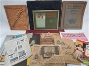 Sale 8900 - Lot 34 - Collection of Furniture Catalogues etc