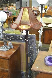Sale 7981A - Lot 1019 - Pair of Standard Lamps
