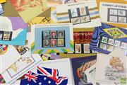 Sale 8586 - Lot 38 - Stamps And First Day Covers