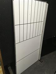 Sale 8759 - Lot 2117 - Large Whiteboard