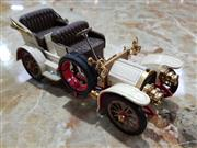 Sale 8817C - Lot 519 - Franklin Mint 1904 Mercedes Simplex Scale Replica in Original Box