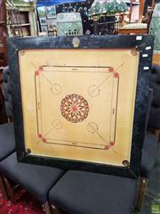 Sale 8566 - Lot 1321 - Indian Gaming Board