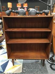 Sale 8859 - Lot 1053 - Small Parker Bookcase