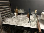 Sale 8797 - Lot 2515 - Collection of Glassware