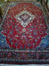 Sale 7734 - Lot 16 - Large Persian Woollen Floor Rug 350 x 214cm