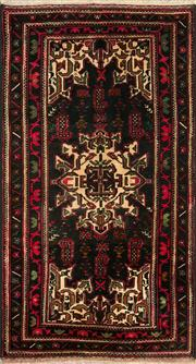 Sale 8345C - Lot 83 - Persian Baluchi 140cm x 90cm