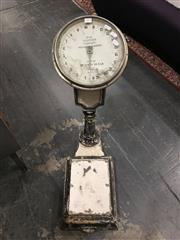 Sale 8851 - Lot 1012 - Salter Compact Luggage Scales
