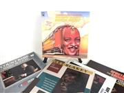 Sale 8715 - Lot 24 - Box Of Records Incl Cannon Ball Adderley And Count Basie (Approx 80 Records)