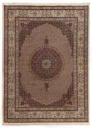 Sale 8372C - Lot 32 - An Iranian Rug, Khorasan Region, Very Fine Wool And Silk Pile., 345 x 250cm