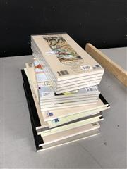 Sale 8836 - Lot 2409 - Art Spectrum large collection of watercolour pads, new condition