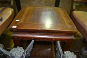 Sale 8093 - Lot 1361 - Small Chinese Table
