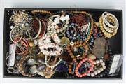 Sale 8422 - Lot 50 - Chinese Costume Jewellery with Others