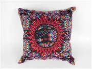 Sale 8514H - Lot 16 - Guatemalan Huipile Cushion