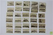 Sale 8505 - Lot 61 - Collection Of Cigarette Cards
