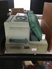 Sale 8759 - Lot 2175 - Vintage Canon Slide Projector