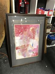 Sale 8853 - Lot 2088 - Group of Assorted Paintings, plus Watercolours by Pauline Grayling