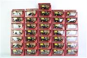 Sale 8817C - Lot 577 - Matchbox Models of Yesteryear Y-5 1927 Talbot Van Scale Replicas in Original Boxes (36)