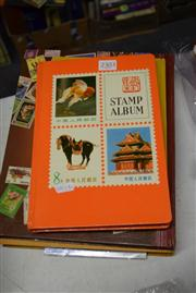 Sale 8405 - Lot 2283 - 4 Albums of World Stamps