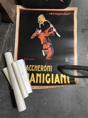 Sale 8910 - Lot 2093 - Group of Posters