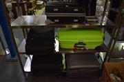 Sale 8346 - Lot 2119 - Collection of Five Travel Cases