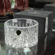 Sale 8300 - Lot 36 - Waterford Crystal Lismore Champagne Coaster