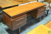 Sale 8364 - Lot 1060 - G-Plan Teak Dressing Table with Mirror