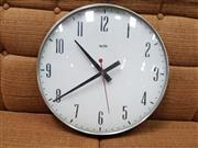 Sale 8476 - Lot 1031 - Vintage Smiths Wall Clock