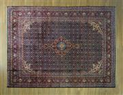 Sale 8372C - Lot 26 - A Persian Hamadan, 365 x 265cm