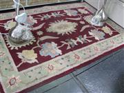 Sale 7933A - Lot 1178 - Persian Hand Knotted Floor Rug (150x200)