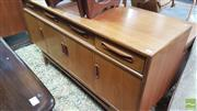 Sale 8383 - Lot 1075 - G-Plan Fresco Teak Sideboard