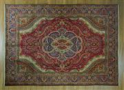 Sale 8372C - Lot 13 - A Persian Tabriz, 250 x 350cm