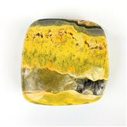 Sale 8871 - Lot 535 - Bumble Bee Jasper, in free form
