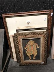 Sale 8789 - Lot 2093 - Collection of Prints and Pictures