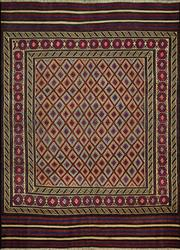 Sale 8345C - Lot 90 - Persian Somak 280cm x 207cm