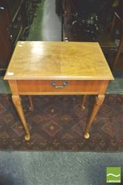 Sale 8371 - Lot 1035 - Single Bedside