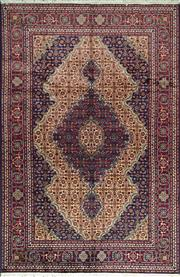 Sale 8335C - Lot 17 - Persian Tabriz 300cm x 200cm