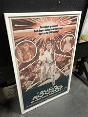 Sale 8903 - Lot 2096 - Buck Rogers in the 25th Century Movie Poster